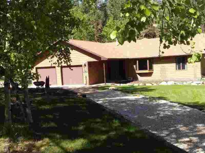 21367 White Tail Drive Lead, Recreation Paradise.