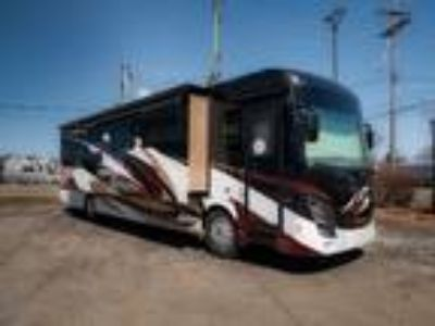 2018 Forest River Berkshire 38A-360