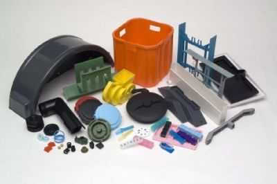 Bioplastic Injection Molding Produces Strong Products