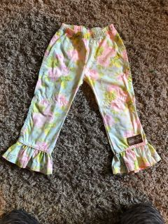 Matilda Jane size 4 pants