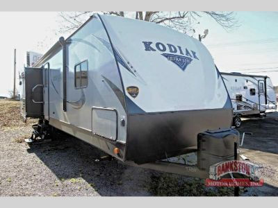 2018 Dutchmen Rv Kodiak Ultra Lite 331BHSL