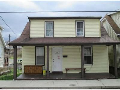 2 Bed 1 Bath Foreclosure Property in Enola, PA 17025 - 3rd St
