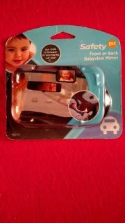 Safety 1st Baby View Mirror (T=29)