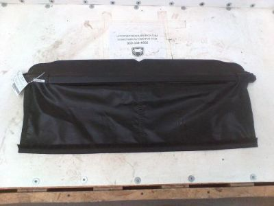 Find SMART CAR 2008 REAR CARGO COVER motorcycle in Eagle River, Wisconsin, United States, for US $110.00