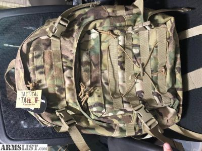 For Sale: Tactical Tailor Operator Mod Back Pack Brand New with Tags Multi-Cam