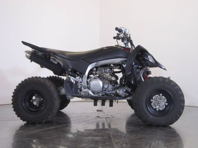 2009 Yamaha YFZ450R SE Sport ATVs Greenwood Village, CO