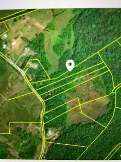 2156 Hiwassee Rd Sweetwater, This 5.02 acres is partially