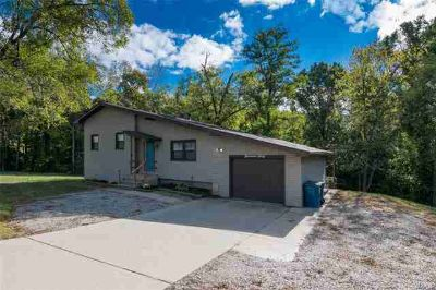 1960 Belt Line Rd Collinsville Four BR, Seeking NEW Owner to