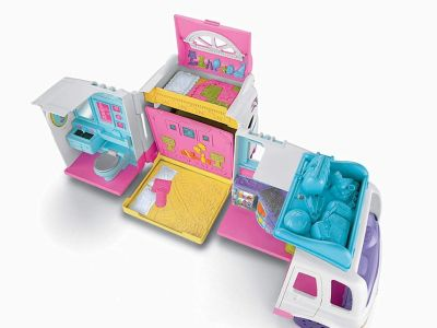 Fisher Price Loving Family Mobile Home