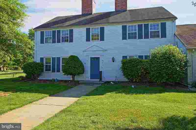 9 Sussex Way #N Monroe Township Two BR, 55+ adult community.