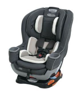 ISO: Gently Used Convertible Car Seat