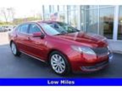 used 2015 Lincoln MKS for sale.