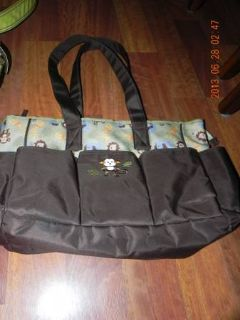 baby-essentialbaby diaper bag by BABY BOOM