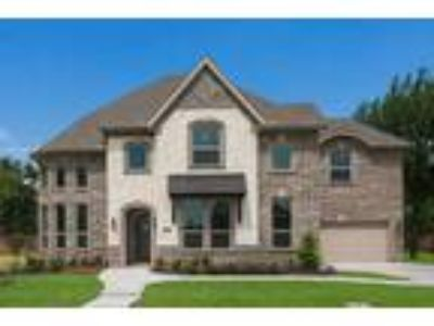 New Construction at 6212 Via Italia Drive, by Toll Brothers