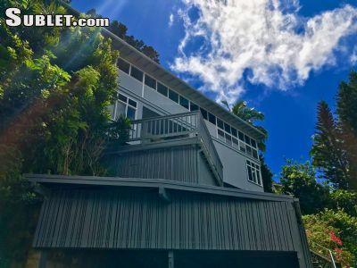 $3500 3 single-family home in Honolulu