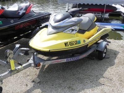 2004 Sea-Doo RXP 2 Person Watercraft Edgerton, WI