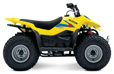 2019 Suzuki QuadSport Z50 ATV Kids Woodinville, WA