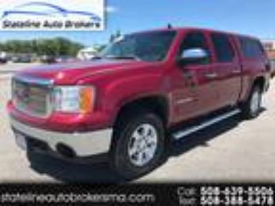 Used 2007 GMC Sierra 1500 Crew Cab For Sale