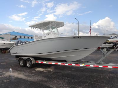 2016 Cape Horn 27 XS Center Console Boats Holiday, FL