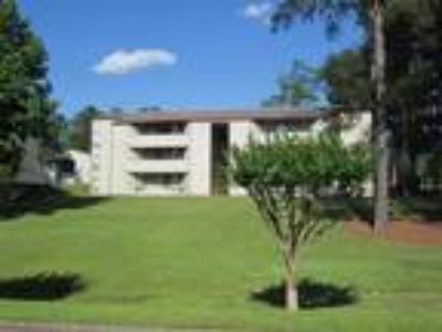 Pine Ridge Apartments - One BR One BA