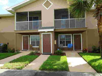 1861 Long Iron Drive #1126 ROCKLEDGE One BR, Gated Community -