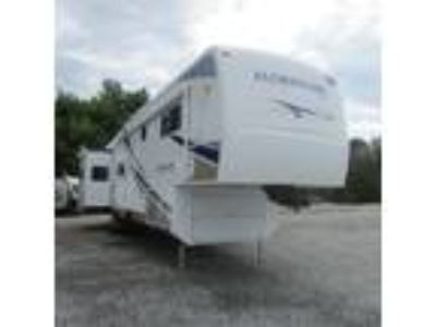 2006 Holiday Rambler Alumascape Suite 35RLQ