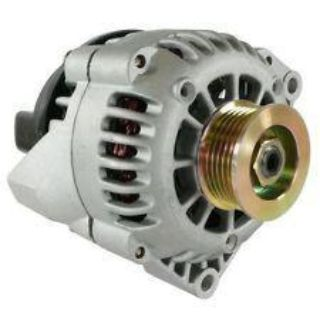 Sell CHEVY CAMARO 5.7L, 98-02, PONTIAC FIREBIRD 5.7L, 98-02 REMAN ALTERNATOR- 8242 motorcycle in South El Monte, California, US, for US $67.50