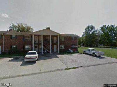 202 West Martha Chaffee, The West Martha apartment complexes