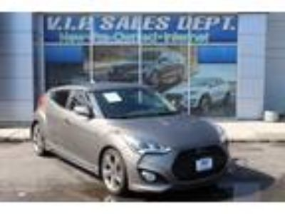 $11688.00 2013 HYUNDAI Veloster with 36538 miles!