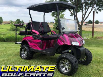 2013 E-Z-Go RXV Electric Golf Carts Otsego, MN