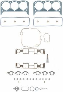 Buy Engine Cylinder Head Gasket Set Fel-Pro HS 9354 PT-6 motorcycle in San Bernardino, California, United States, for US $96.40