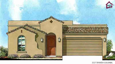 3664 Balboa Court Las Cruces, This elegant Tuscan style home