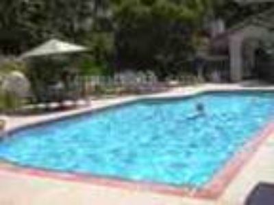 Gated Two BR In Oceanside Pool Wd Gym Garage