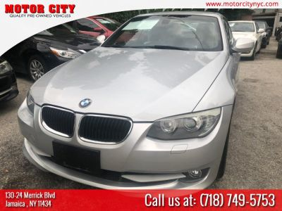 2011 BMW Legend 328i (Gray)