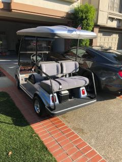 Golf Cart For Sale Street Legal