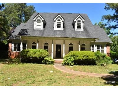 5 Bed 3.1 Bath Foreclosure Property in Lawrenceville, GA 30046 - Three Oaks Dr