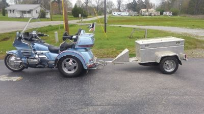 1990 Honda GOLD WING 1500