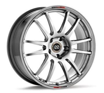 Sell Enkei GTC01, 20 x 9.5, 5x114.3, 38mm Offset, Hyper Black (1) Wheel/Rim motorcycle in Roanoke, Texas, US, for US $572.85