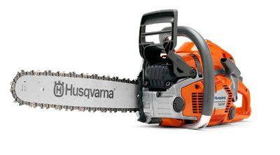 2018 Husqvarna Power Equipment 550 XP Chainsaw Chain Saws Ennis, TX