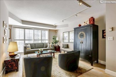 $6000 2 townhouse in Marina District