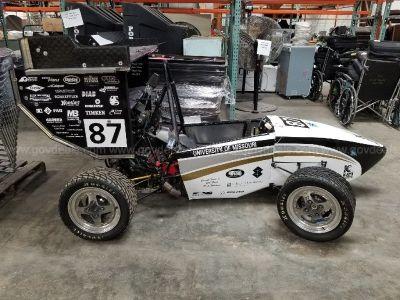 Formula SAE Race Car