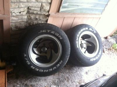 Rims for chevy