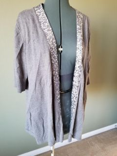 Blingy Sweater