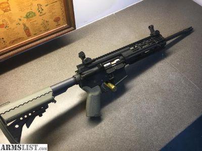 For Sale/Trade: Premium AR-15