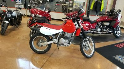 2005 Honda XR 650L Dual Purpose Motorcycles Evansville, IN