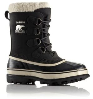 Women's Sorel Caribou Boots (used)