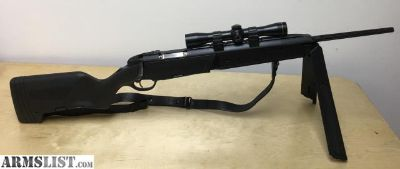 For Sale: Steyr SBS Scout 308