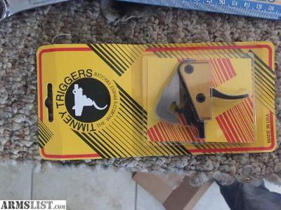 For Sale/Trade: Tinmey ar10 trigger