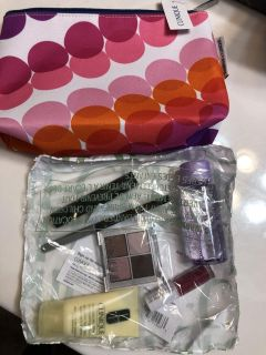Clinique set $75 value New in package